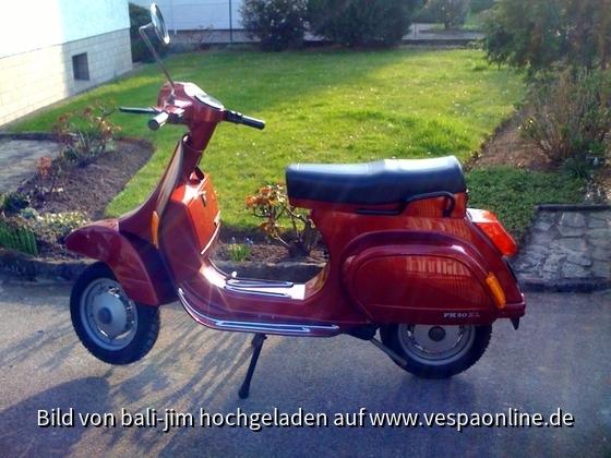 Vespa PK 50 XL - BJ1990