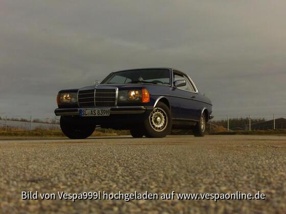 W123 280CE