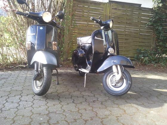 v50 N und PK 50 XL 2