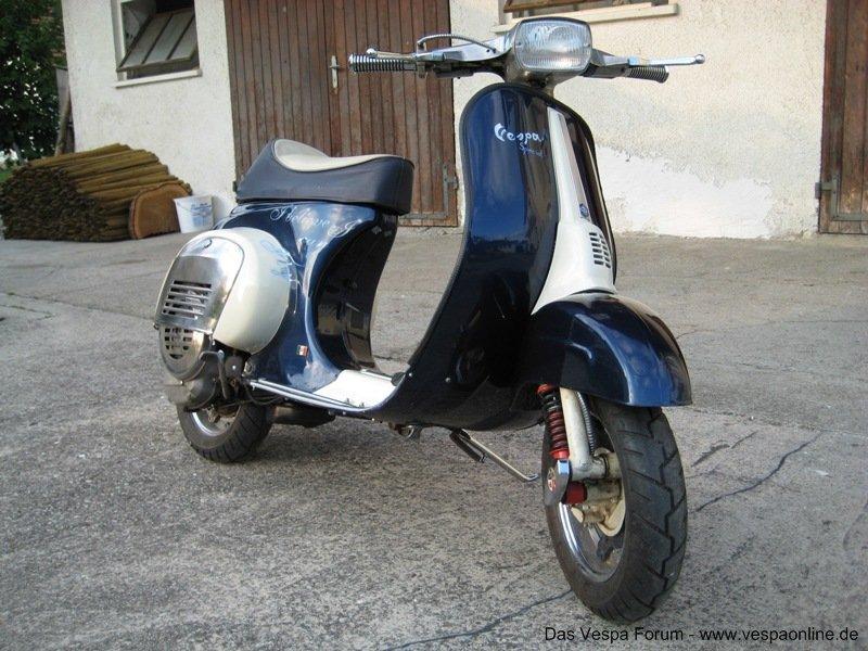 meine V50