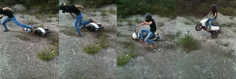 Stunt'in