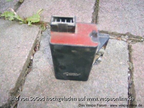 PK XL Hupengleichrichter