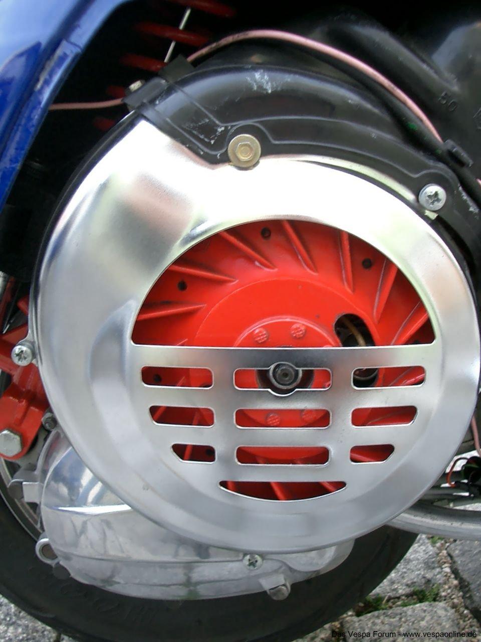 V50 Tuningmotor