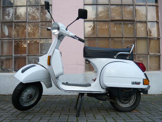 Vespa PX 80 E Lusso