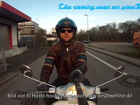 Auf Tour mit GoPro Hero 3