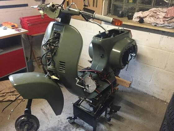 PK50 XL Projekt