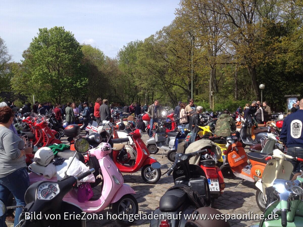 ANrollern 2016 Berlin - 01.05.16