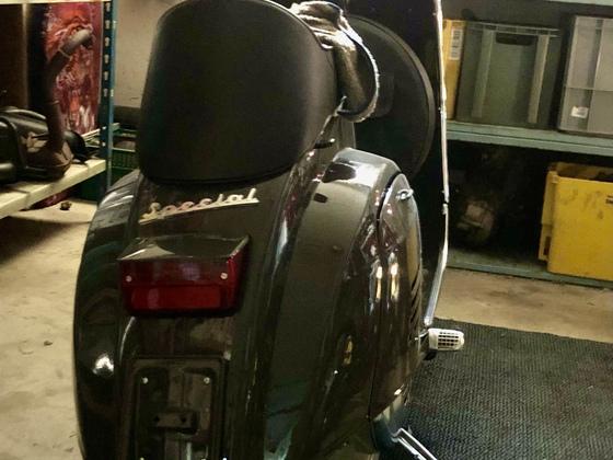 Kawitzi's Garage