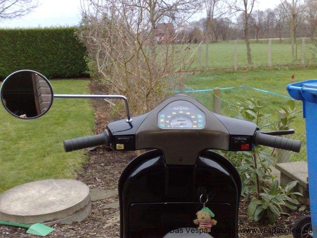 Bumm Spiegel PK50 XL2