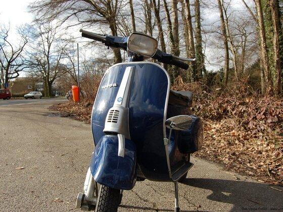 50N Bj1980