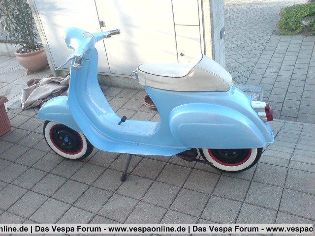Vespa 50N