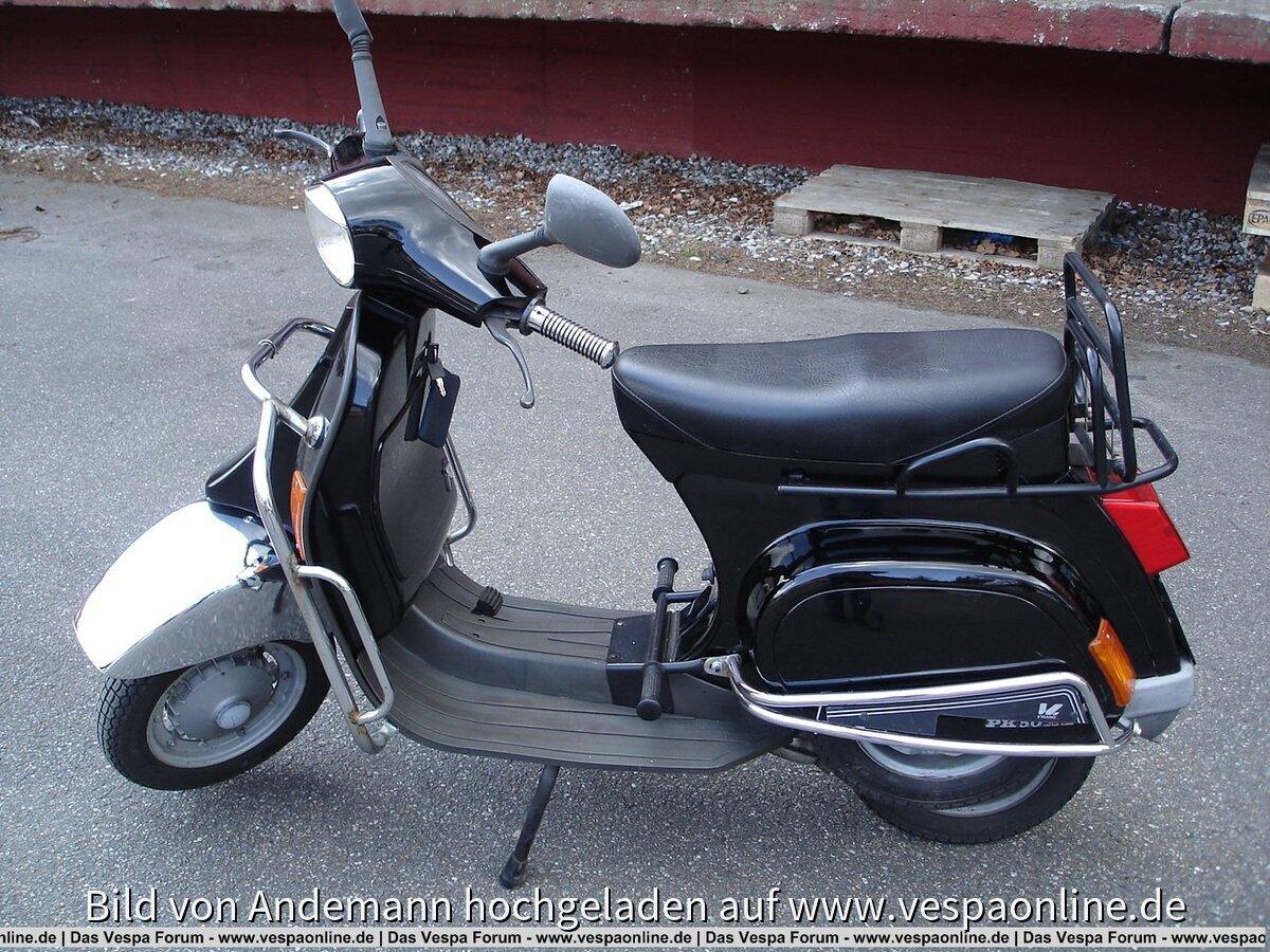 My PK50XL2