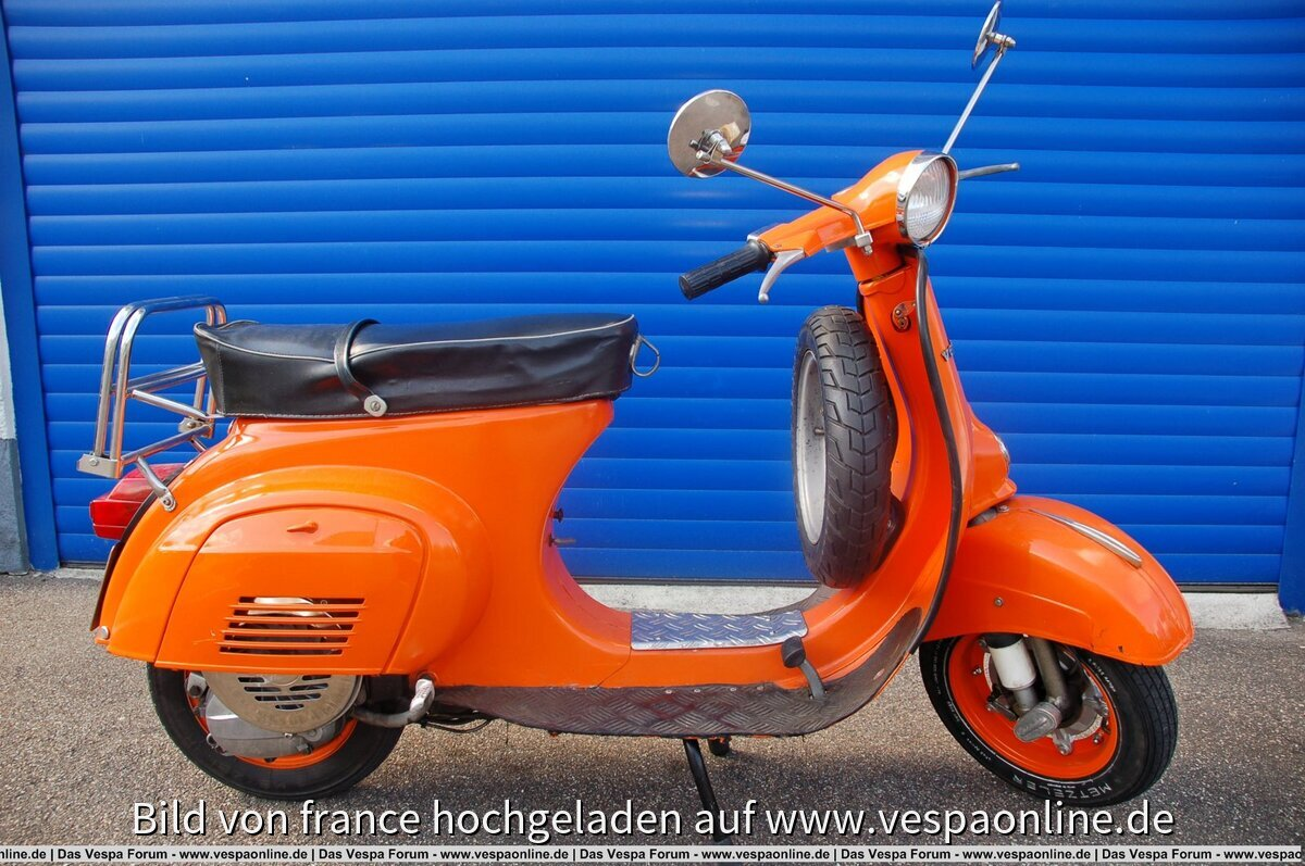 frances v50