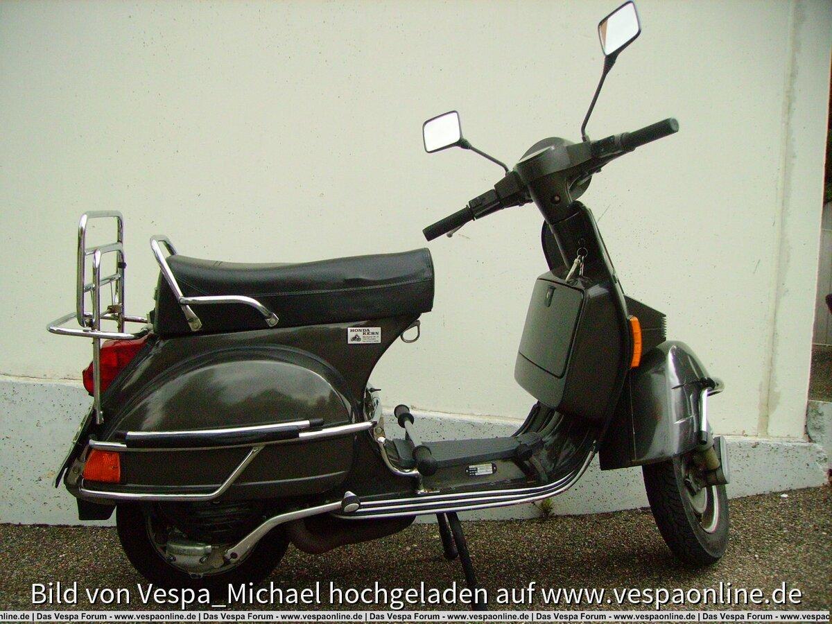 PX200E Bj1988 18TKm