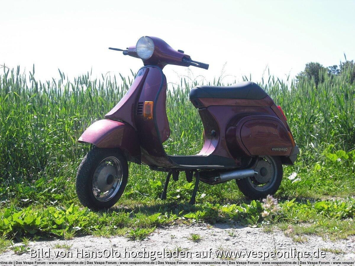 italienische HP50 dreigang