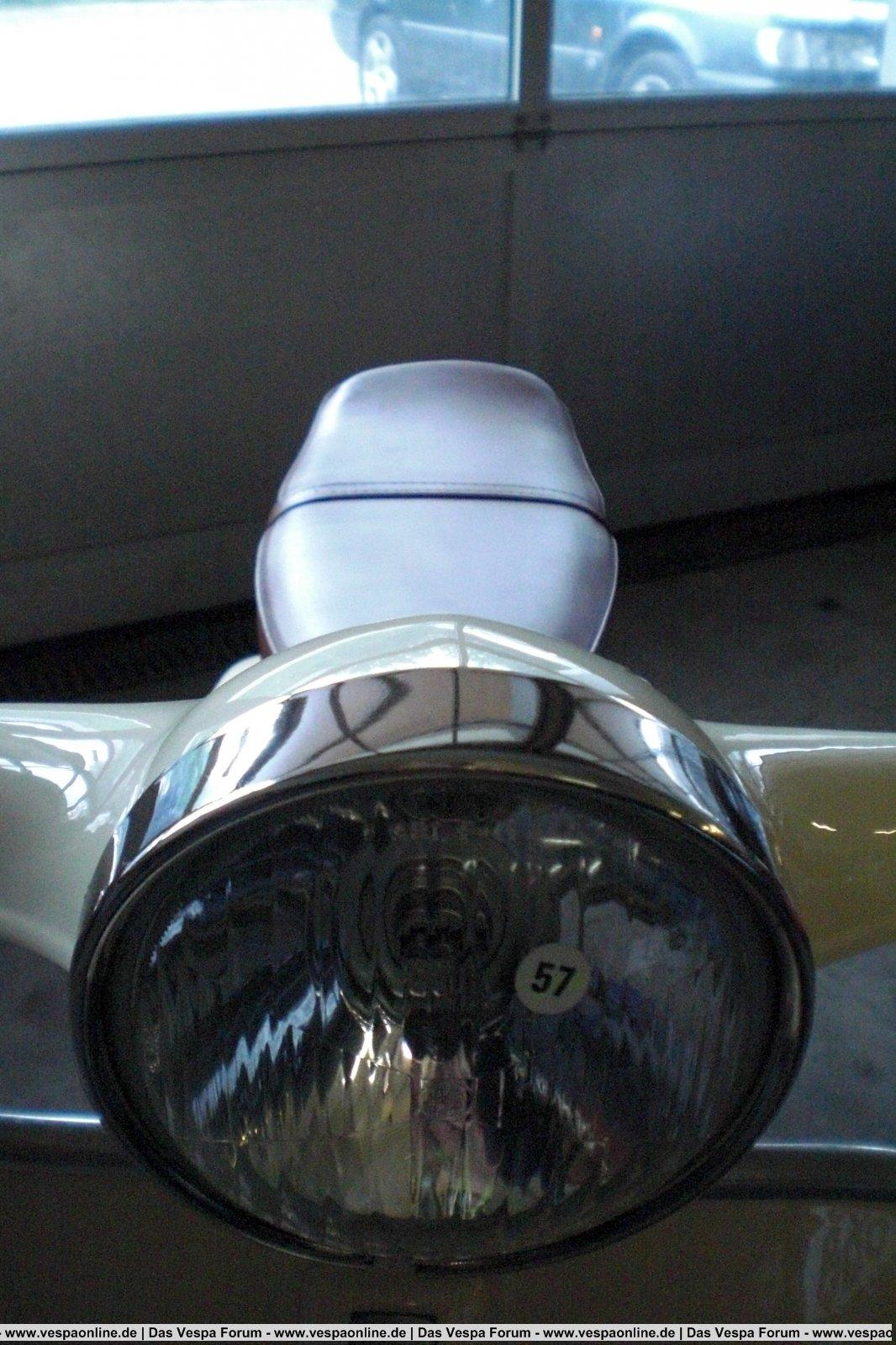 v50 spezial mit rundlicht