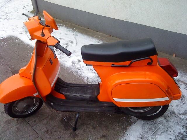 vespa pk50 xl automatik