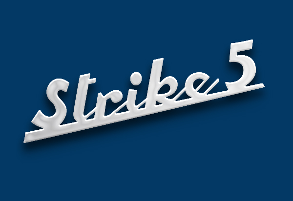 schild f strike!!