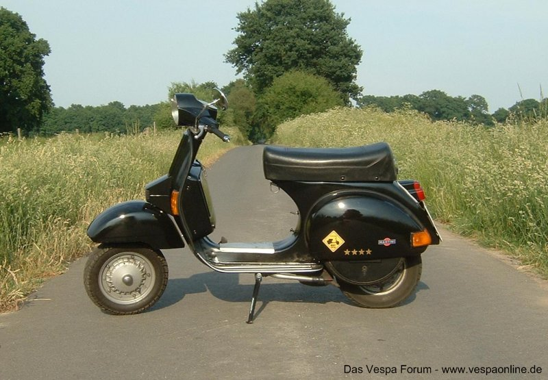 PX150 Lusso
