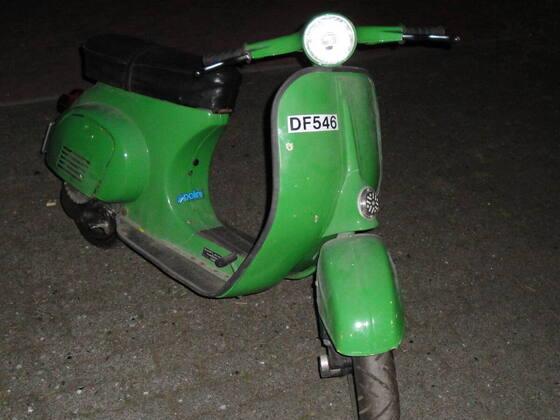 V90 Bj.66