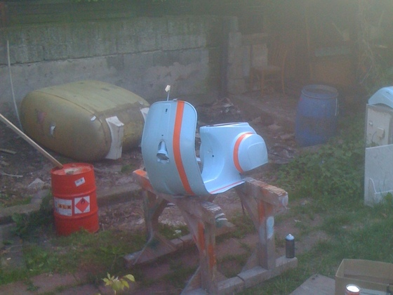 Vespa Restauration 004