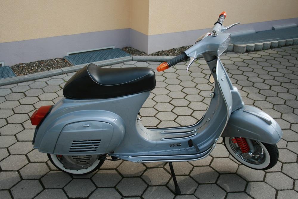 Vespa N50 Elestart 1972 (4)