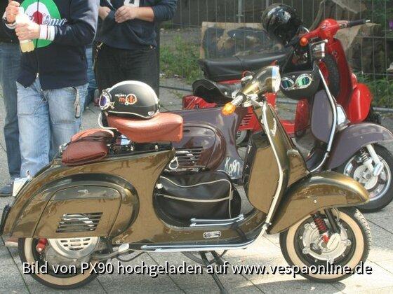Roller Corso Krefeld 2010