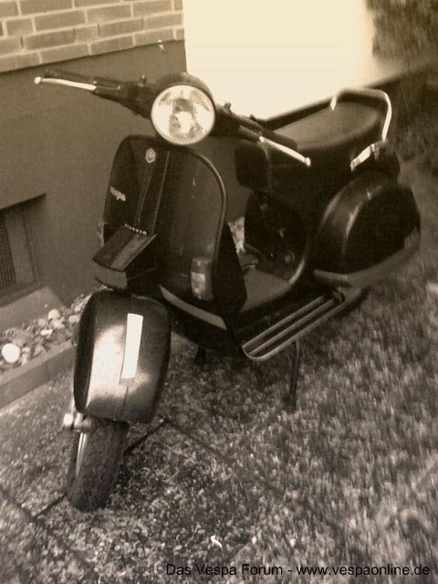 Tessi's PX200E