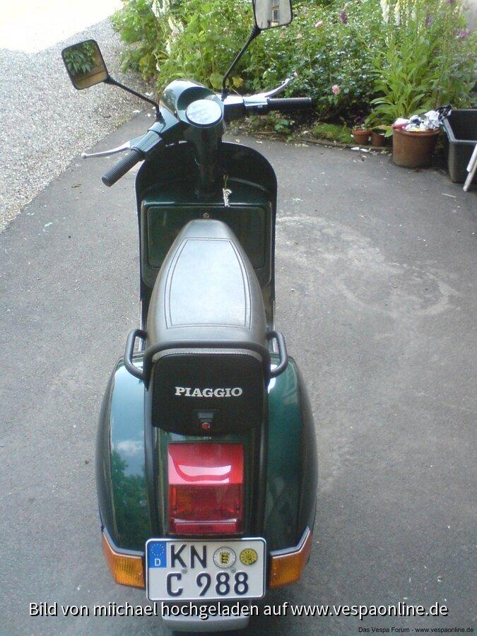 Meine PX 125