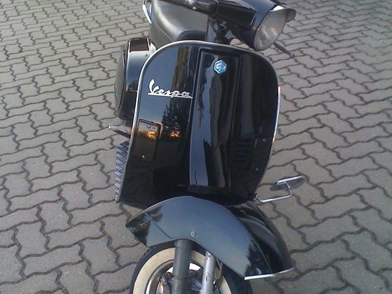 Vespa PK 50 XL