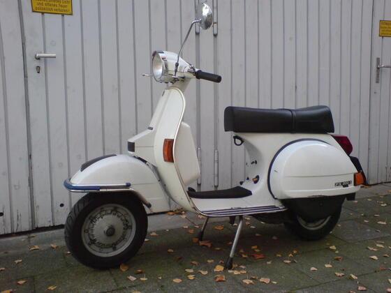 PX 200 GS