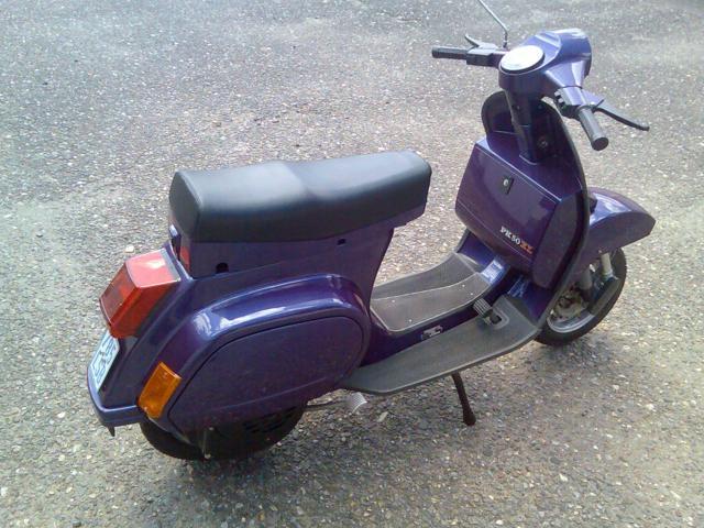 vespa pk 50 xl 1 bj.1987