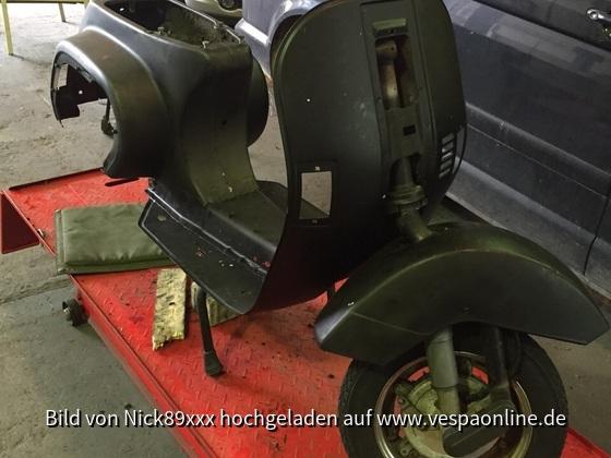 PK50 Projekt