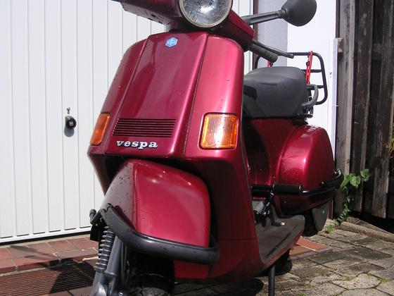 Vespa Cosa 125 FL EZ 1992