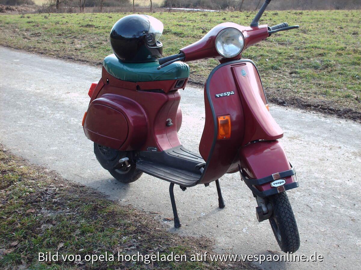 Vespa PK50