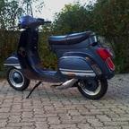 Vespa PK 50 Kat