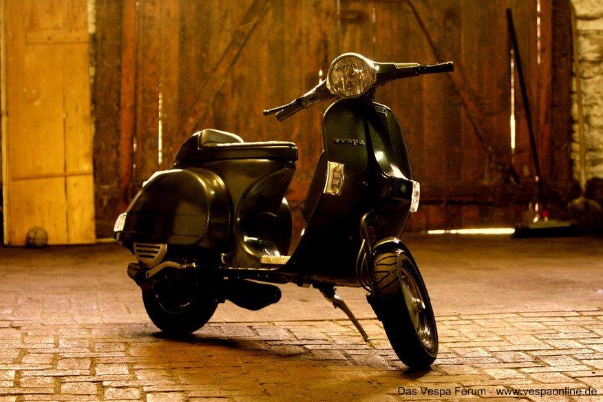 2008 Vespa PX 200 | Picture 1162518