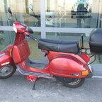 Spanische PX 200 Iris 1