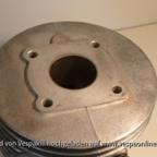 vespa smallframe hp 4 / 50 sr