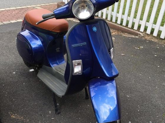 HP4 Bleu