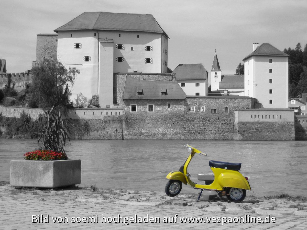 Unterhaus in Passau