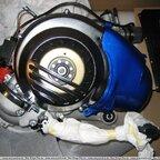 PX alt Motor
