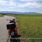Vespa Oberland