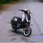 Vespa PK 50 XL BJ.: 90