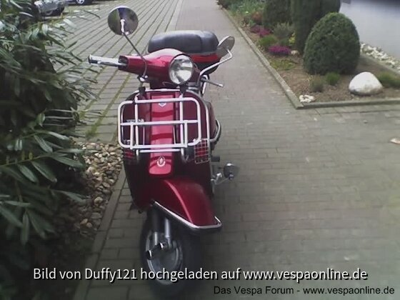 Duffy`s xl2 Aktuell