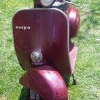 Meine v50 R Bj. 74