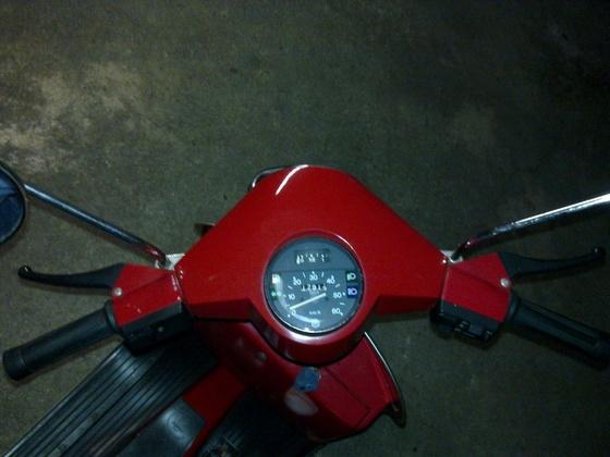 85 PK S Lusso