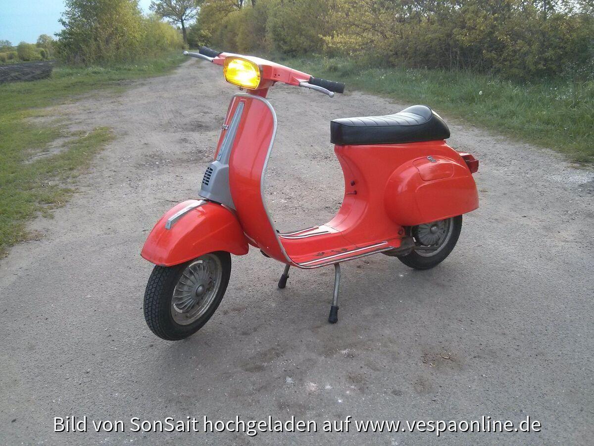 V50 Special Rot