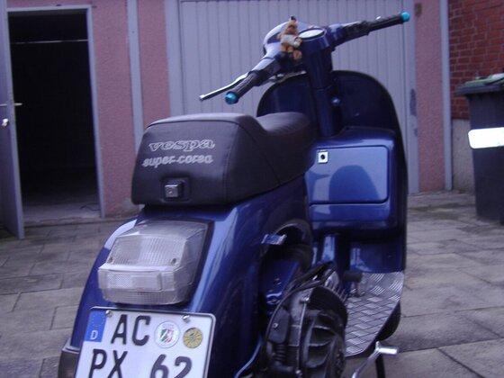 PX 125