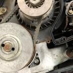 Motor VVM1 PK 125 XL2